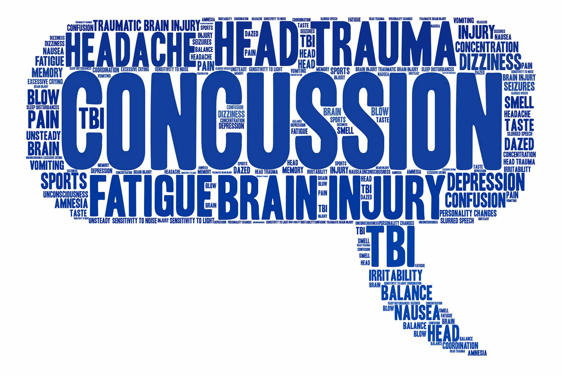 Concussion Management Etobicoke