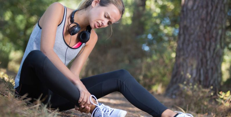 How Do You Tell If You Need Orthotics?